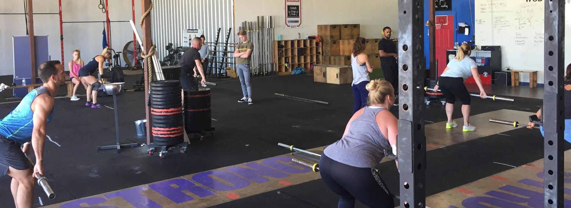 CrossFit Classes in Cypress TX, CrossFit Classes near Northwest Houston TX, CrossFit Classes near Houston TX
